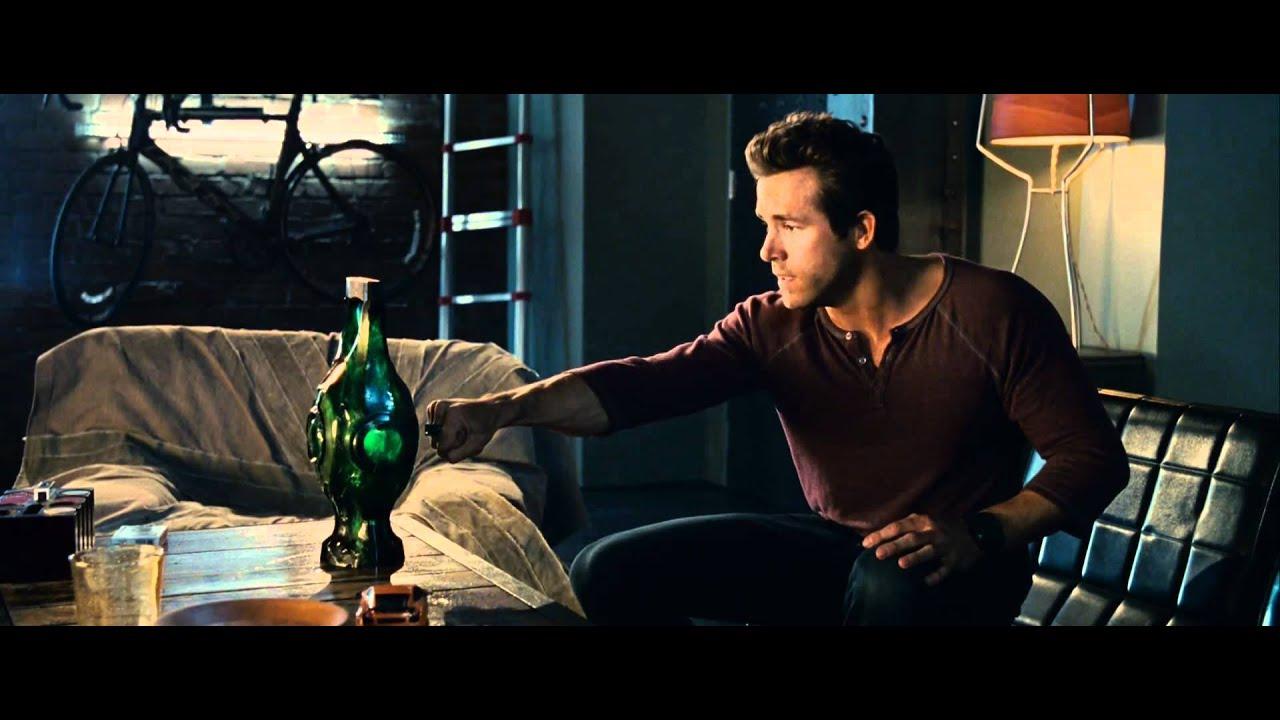 Lanterna Verde - Secondo Trailer in HD