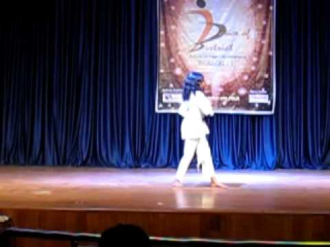 Rotary 3230 Dance of the District 2013 - Harsha K - Rc Mcc Travel Video