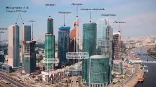 видео сити башня город столиц