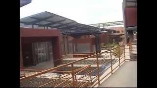 Prima Center Conakry - Guinée - Centre commercial
