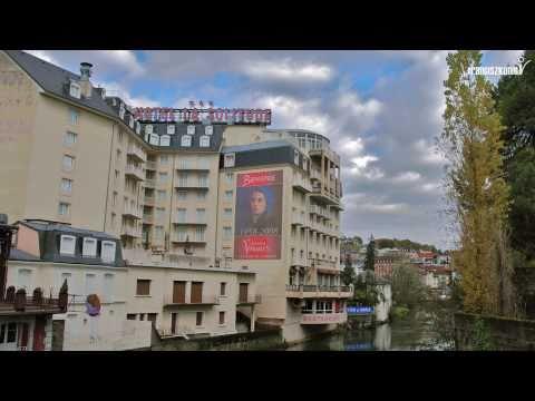 Franciszkańskim okiem 17 - spacer po Lourdes