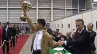 Checktap - The Grand Prize Winning(제네바국제발명전Geneva International Invention Exhibition)