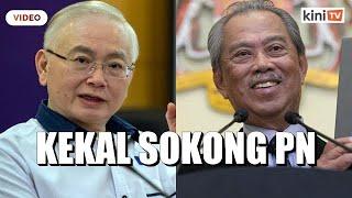 Jatuhkan PN akan panjangkan krisis politik, mudarat rakyat - MCA