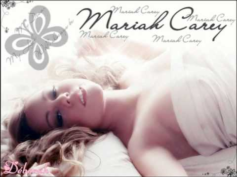 Mariah Carey  Open Arms Instrumental