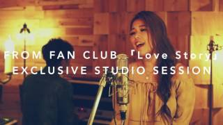 Gambar cover FUKI - LOVE DIARY (FROM FAN CLUB「Love Story」EXCLUSIVE STUDIO SESSION)