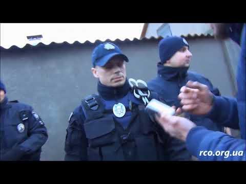 Методы полицейского давления на водителя. Одел наручники и сбежал