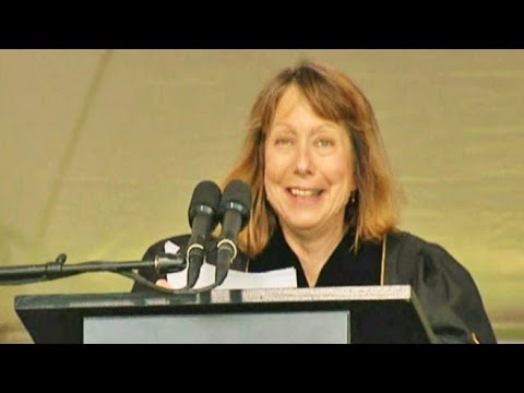 Former NY Times Editor Jill Abramson Discusses Being Fired