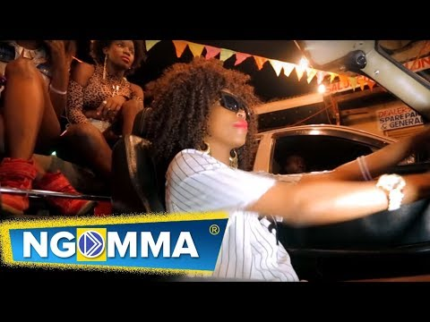 Pallaso ft Sheebah - Go Down Low Video HD ( Ugandan Music