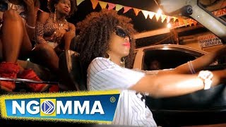Pallaso & Sheebah - Go Down Low Video HD ( DON