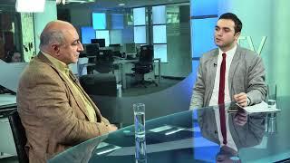 Բորիս Նավասարդյան. «ԵՄ հետ վիզաների ազատականացումն ամենահեշտ հարցերից է»