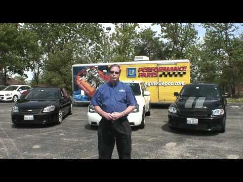 2012 Crate Engine Depot Mega Meet Promo