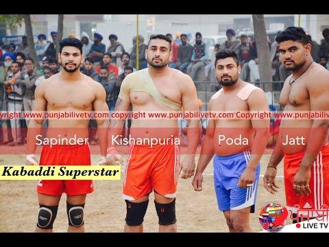 Chandigarh Championship kabaddi cup 03 April 2017 live by punjabilivetv.com