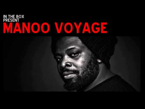 MANOO VOYAGE DEEP AFRO TRIBAL HOUSE DJ MIX