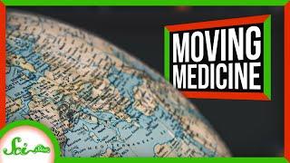 How Engineers Move Medicine Around the World