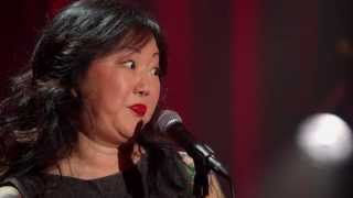 Margaret Cho - Clip from PSYCHO - White Men and Asian Women