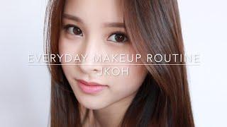 Everyday Makeup Routine | JKOH