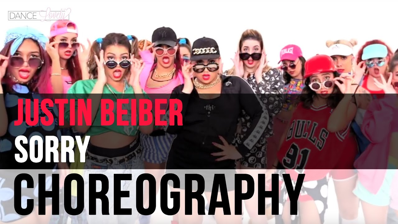 Justin bieber sorry official music video dance routine tutorial justin bieber sorry official music video dance routine tutorial baditri Images