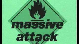 Massive Attack - Unfinished Sympathy (Live @ Glastonbury 2008)
