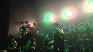 6 - The Johnny Trilogy - Crown The Empire (Live @ Lincoln Theatre in Raleigh, NC - May 2, 2015)