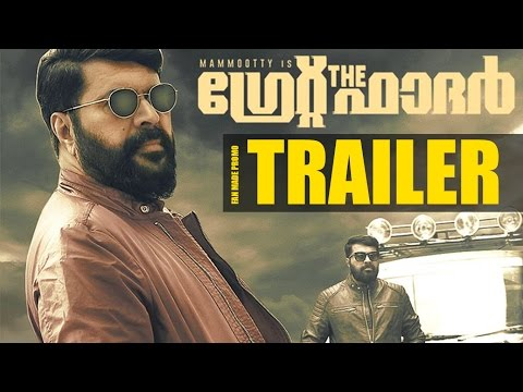 The Great Father | TRAILER | Mammootty | Arya | Haneef Adeni | Promo Video