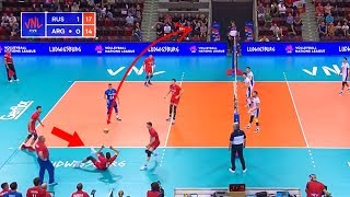 Crazy Volleyball Skills   LIKE A BOSS Compilation   Volleyball 2020 (HD)