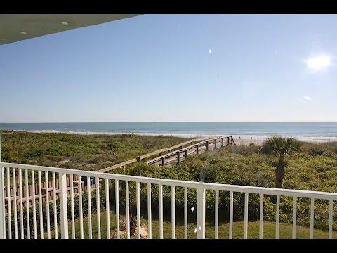 3150 N. Atlantic Ave. #5-550 | Condo For Sale | Video Tour | Cocoa Beach, FL 32931 | REMAX Elite