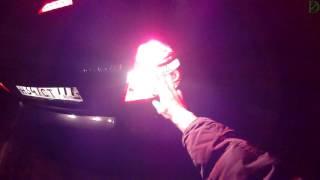 Ravon Nexia R3 - ночной обзор