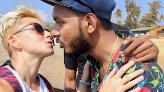 SHE KISSED ME IN GOA! | GOAN DIARIES PART-3