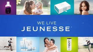 Jeunesseglobal Business opportunity presented by Linda Miner