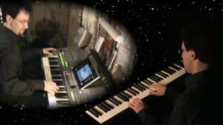 The Great Gig in the Sky - Pink Floyd - Piano