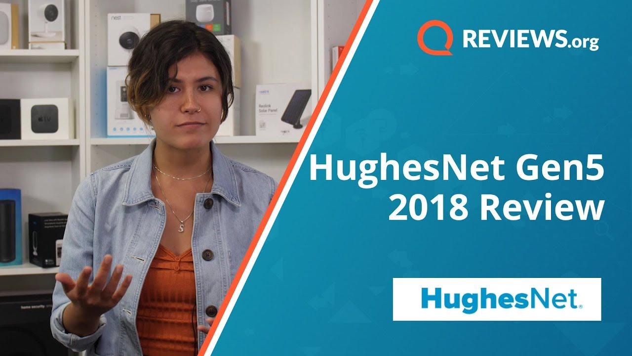 Hughesnet Speeds Packages Pricing And More Hughesnet Gen5