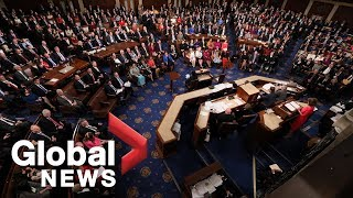 116th Congress class convenes on Capitol Hill: FULL coverage