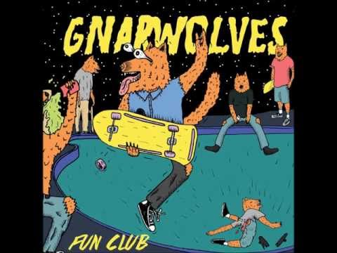 Gnarwolves - The Boy Who Destroyed The World (AFI)