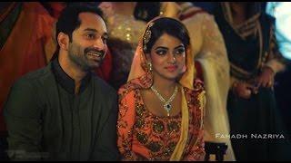 Fahad Nazria Wedding Exclusive