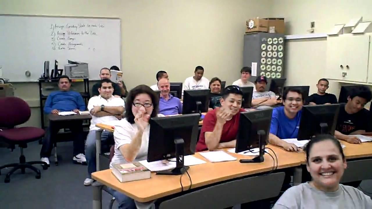 class computer Adult