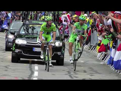 Thumbnail: Top 10 Moments To Remember In Cycling