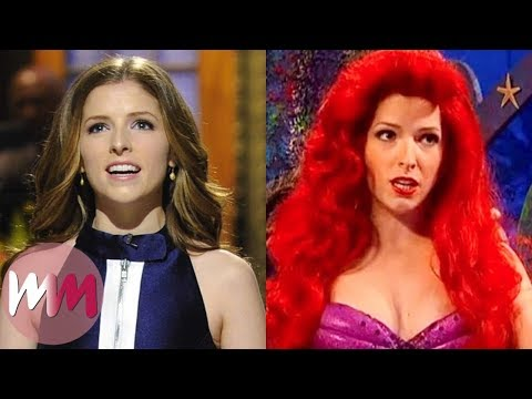 Top 10 Best Anna Kendrick Moments