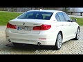 2018 BMW 530e iPerformance with Wireless Car Charging Technology   New BMW 530e interior & exterior