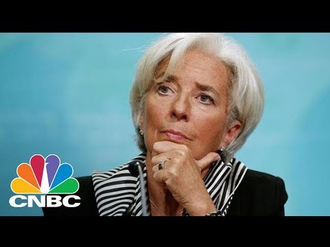 IMF Director Christine Lagarde: How We Regulate Tech Needs To Be Reinvented | CNBC