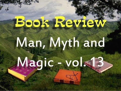 Book Review of Man, Myth, and Magic, Vol. 13
