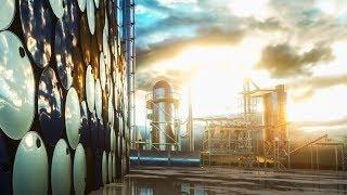 Transformación Industrial Energética