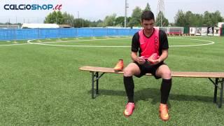 Nike Mercurial Superfly e Vapor - Prime impressioni