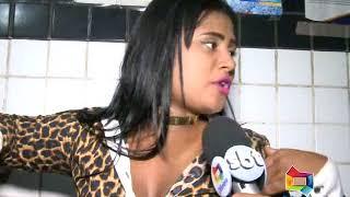 CONFUSÃO CHQUINHO COM SUA AMANTE VAI PARAR NA DELEGACIA  05 01 18