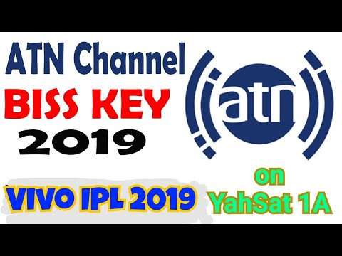 🌷 Atn new biss key ipl 2019 | CHANNEL 9 & ATN NEW UPDATED BISS KEYS