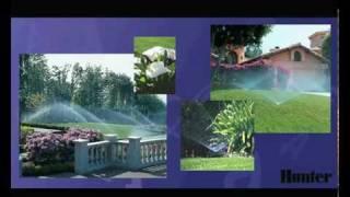 Системы автоматического полива Hunter(Автоматический полив газона,спортивных участков,сельхозугодий,капельное орошение от компании Гидроулик,п..., 2011-08-01T12:09:00.000Z)