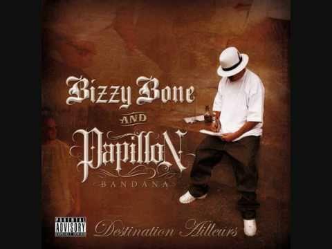 papillon bandana and bizzy bone bone thugs attir par la lumi re youtube. Black Bedroom Furniture Sets. Home Design Ideas
