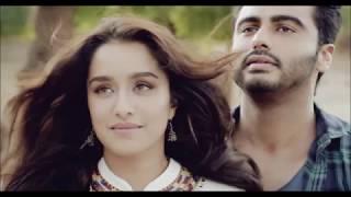 Thodi Der - Full Song and  [Half Girlfriend] Arjun Kapoor and Shraddha Kapoor by Priyadarshan