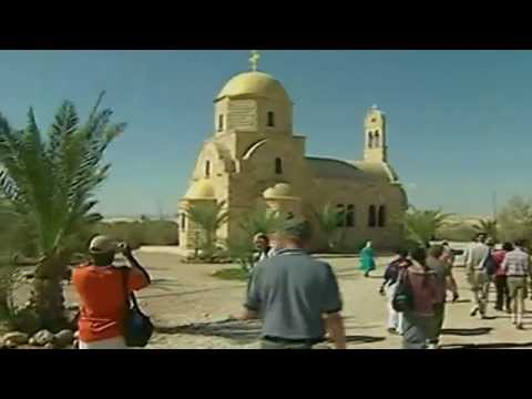 Jordan a Biblical land Travel