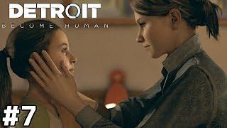 盗んでない、借りただけ。【Detroit: Become Human】#7 thumbnail