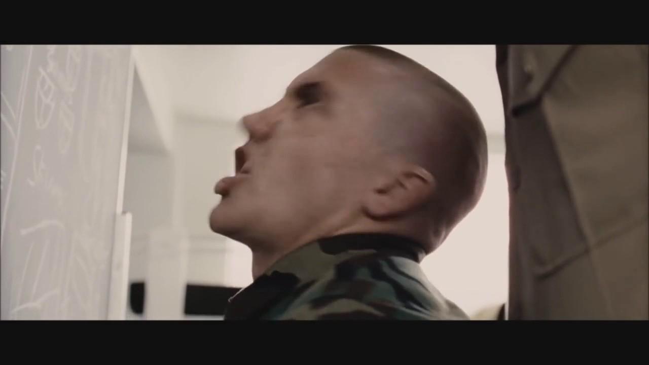 Jarhead Head Slapping Youtube